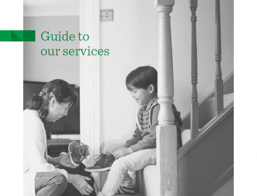 Guide to Our Services