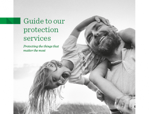 Guide to Our Protection Services