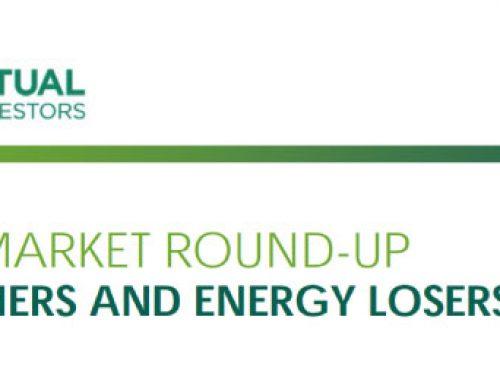 Weekly Market Round-Up: 17 November 2017