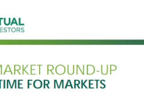 Weekly Market Round-Up: 10 November 2017