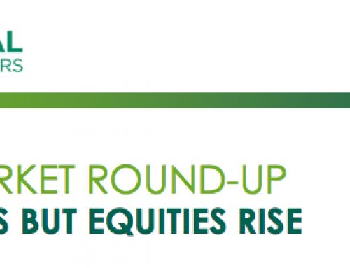 Weekly Market Round-Up: 24 November 2017