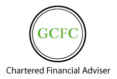 Financial Planner | GCFC | Cardiff, Newport, South Wales Retina Logo